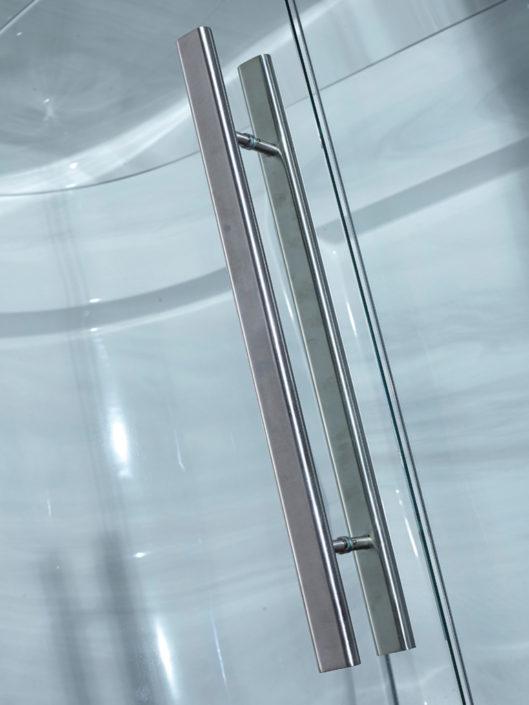 Boreal Hammam Pro Steam Quintuor porte