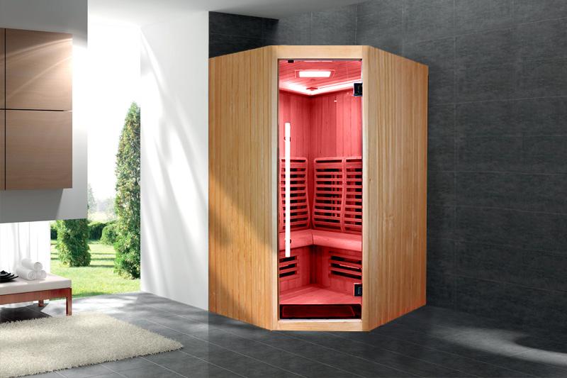 Boreal Sauna Infrarouge