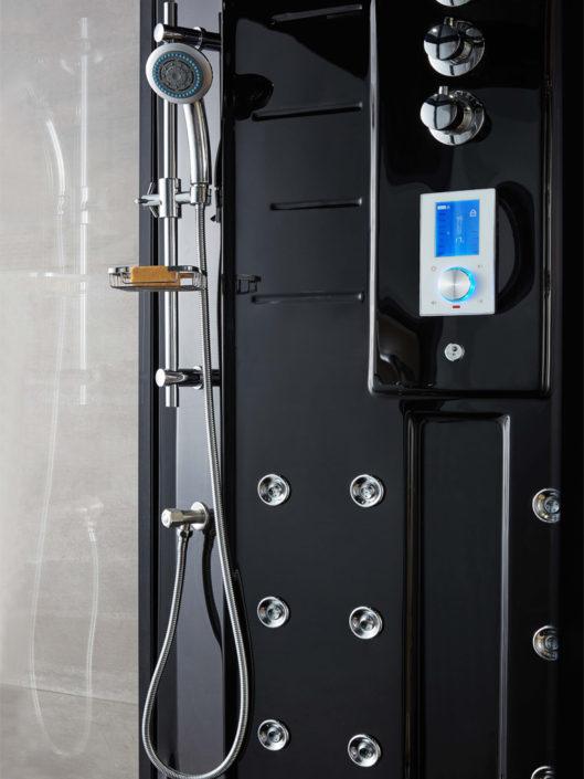 Boreal Combine Sauna Douche Hamam SH220